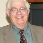 Dr. John P. Harding